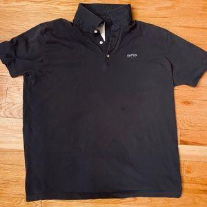Patagonia polo tshirt